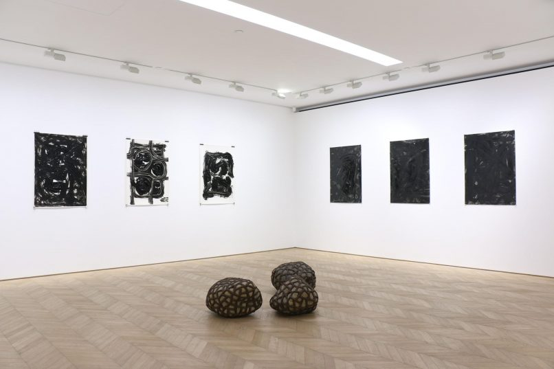 exhibitions in Hong Kong - Pace Gallery - Sui Jianguo