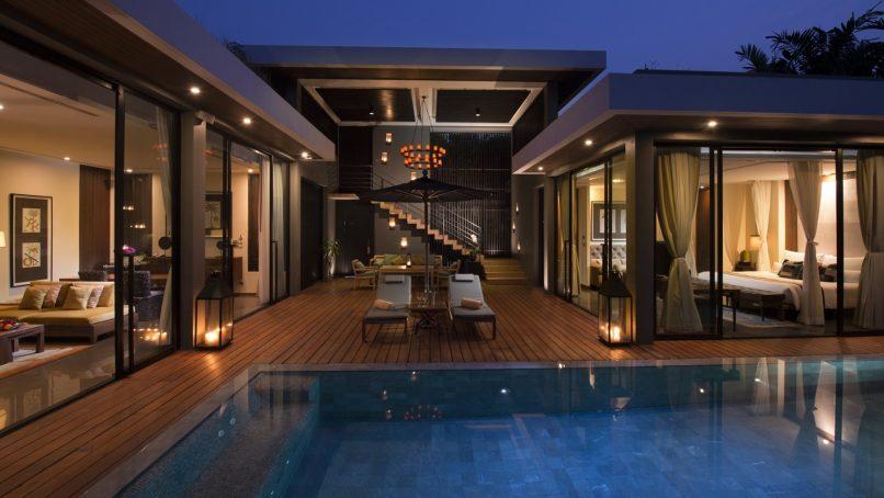 Luxury Hotels We Love - V Villas Hua Hin