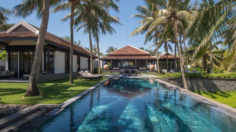 Luxury Hotels We Love - Four Seasons Resort The Nam Hai