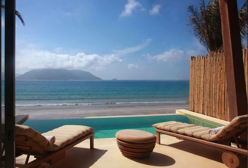 Luxury Hotels We Love - Six Senses Con Dao