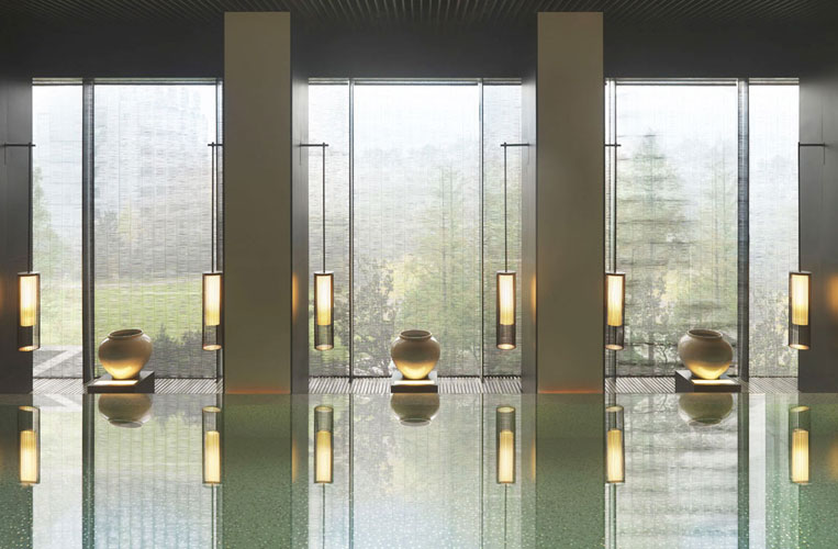 Luxury Hotels We Love - The PuLi Hotel and Spa