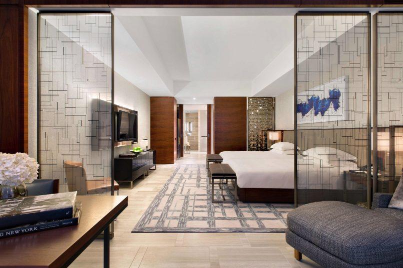 Luxury Hotels We Love - Park Hyatt New York