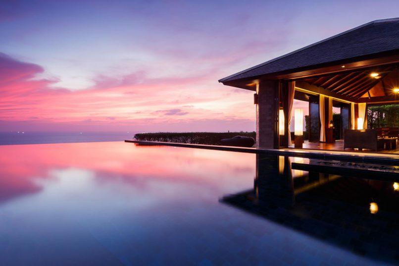 Luxury Hotels We Love - Paresa Resort Phuket