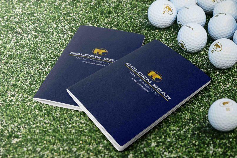 Hong Kong Golf and Tennis Academy - Golden Bear Golf Passport