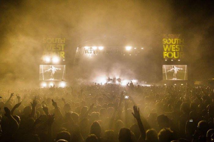 Best music festivals - South West Four