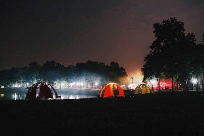 Best music festivals - Equation