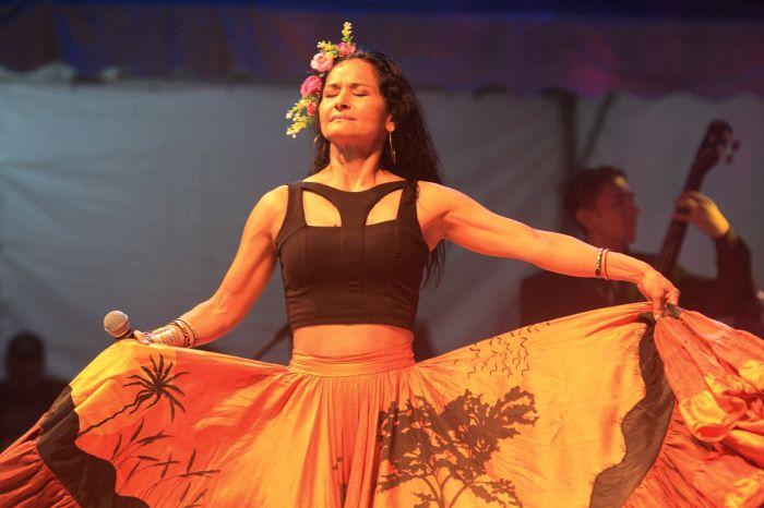 Best music festivals - Rainforest World Music Festival
