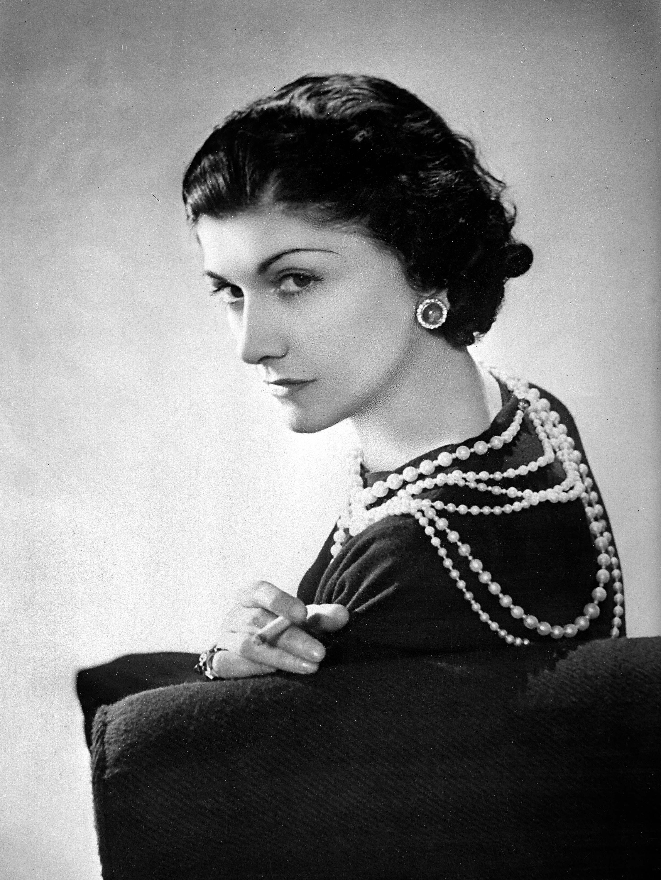 coco chanel the cheat sheet