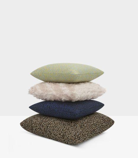 Kvadrat/Raf Simons - new fabrics for throw cushions