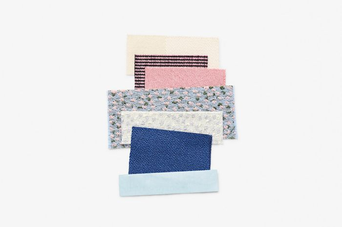 Kvadrat/Raf Simons - new fabrics