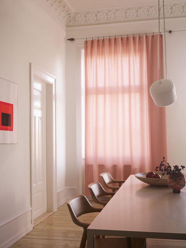 Kvadrat - ready made curtain