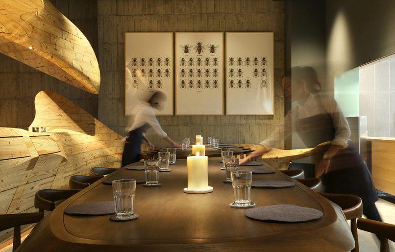 Restaurants in Taiwan