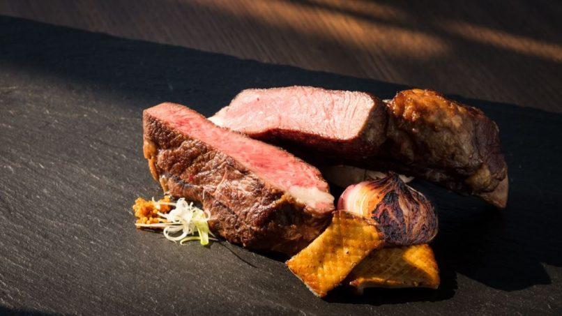 CHAR Bangkok steakhouses Bangkok