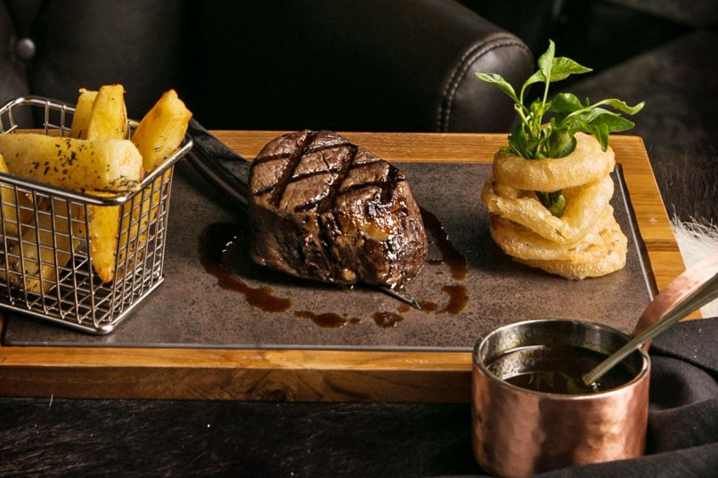 Babette's The Steakhouse steakhouses Bangkok