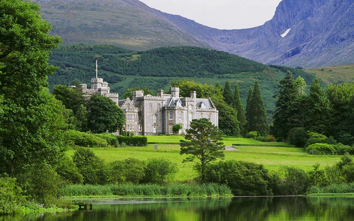 British Castles The Cheat Sheet