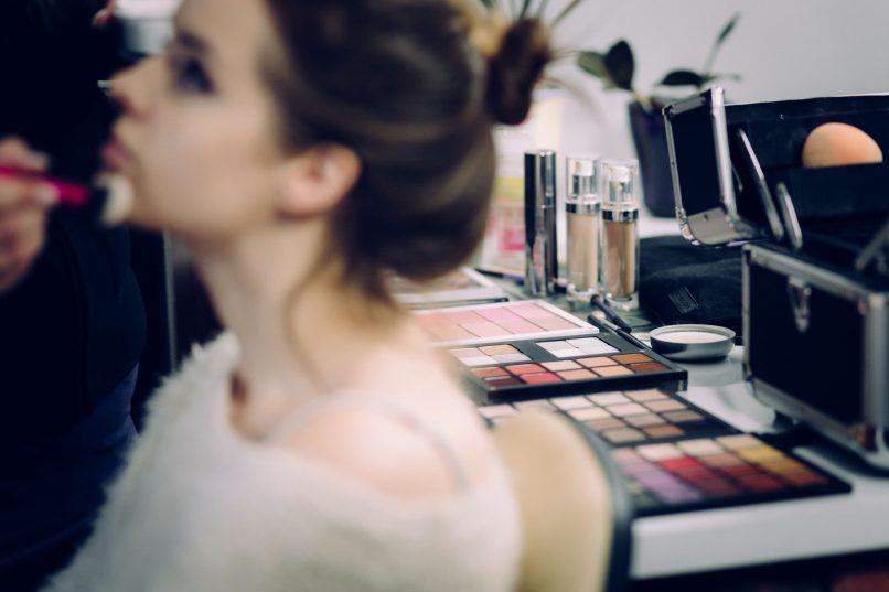 what to do in Hong Kong - Jane Iredale Mineral Makeup