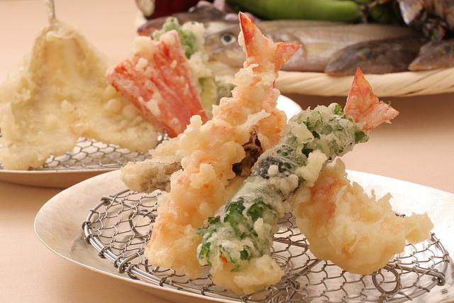 Japanese tempura restaurants the cheat sheet