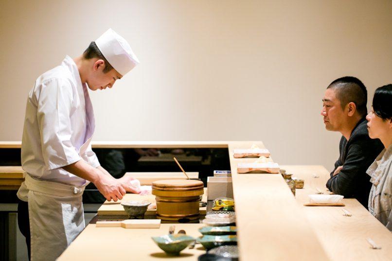 omakase Bangkok Sushi Ichizu