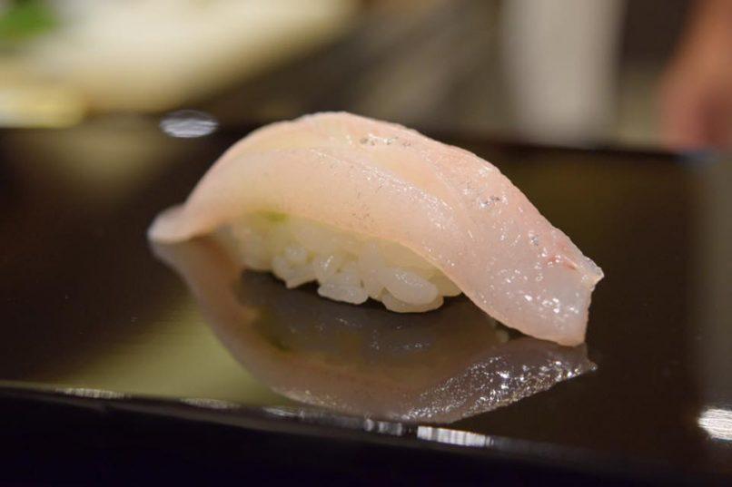 Sushi Kanda omakase Bangkok