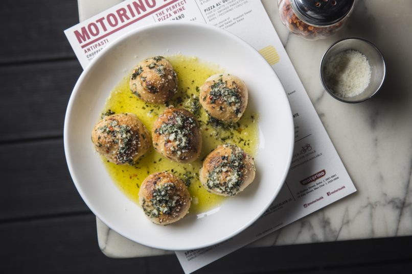 Motorino - Best Bites