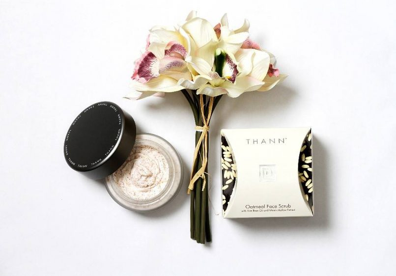 THANN Thai beauty brands Bangkok