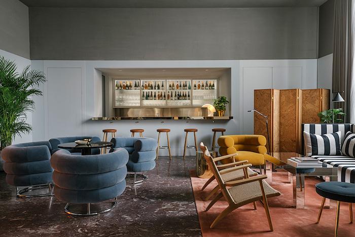 VIC Lounge