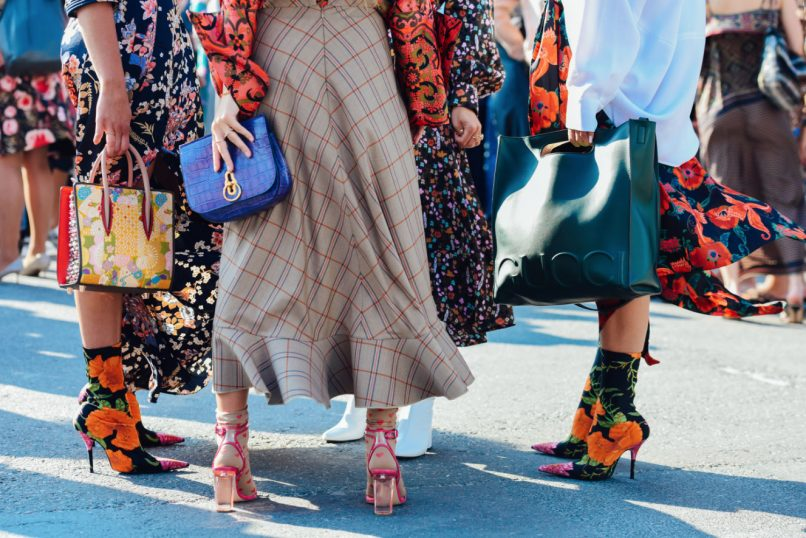 tommy ton street style consumerism