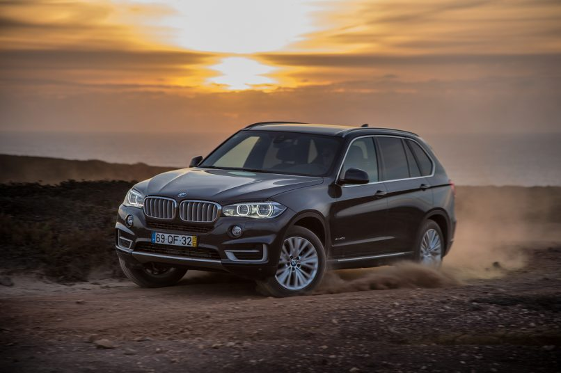 BMW iPerformance bmw-x5-f15-10-2015