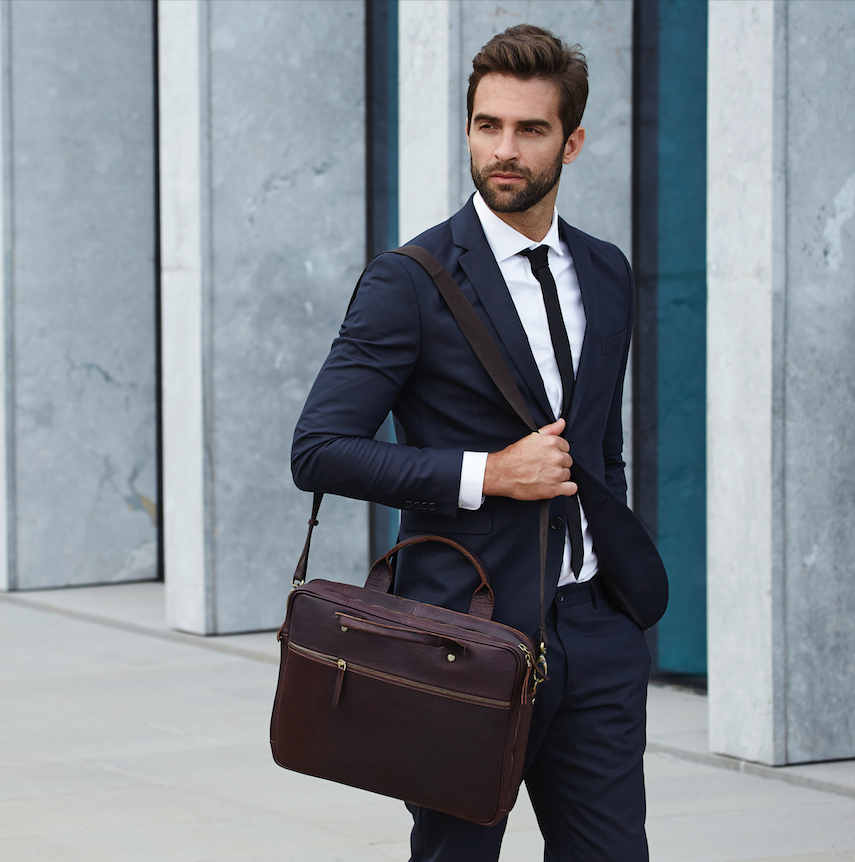 5 Must-have Bags Every Working Man Can Bring To The Office - Lifestyle Asia Kuala Lumpur