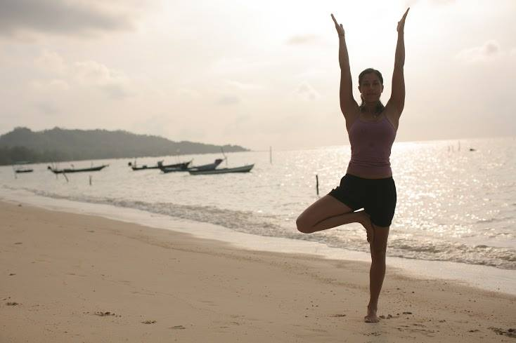 Samahita Retreat yoga retreats in Thailand