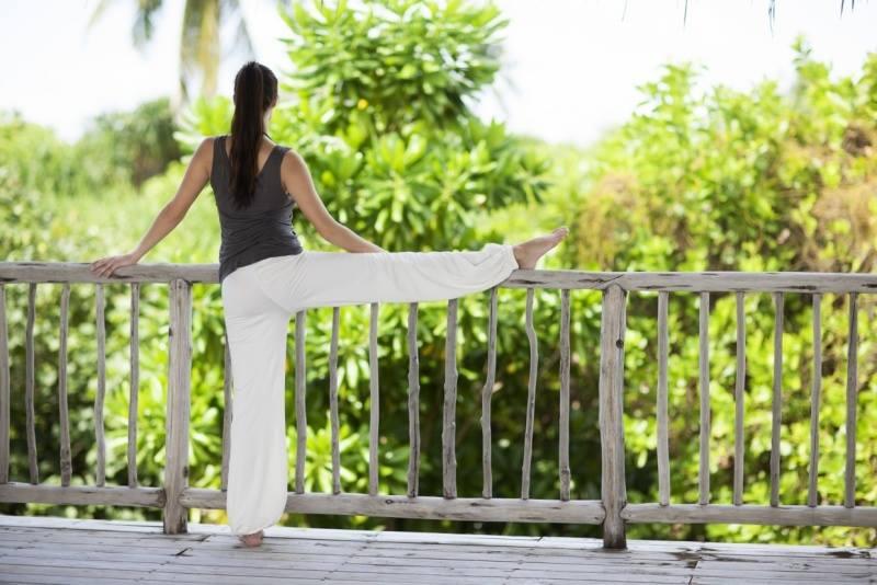 Yogic Programmes by Soneva Kiri yoga treats in Thailand
