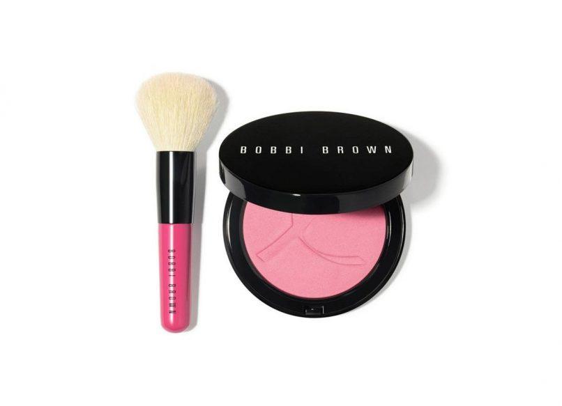 Bobbi Brown Pink Peony Illuminating Bronzing Powder in Rosy Pink Shade