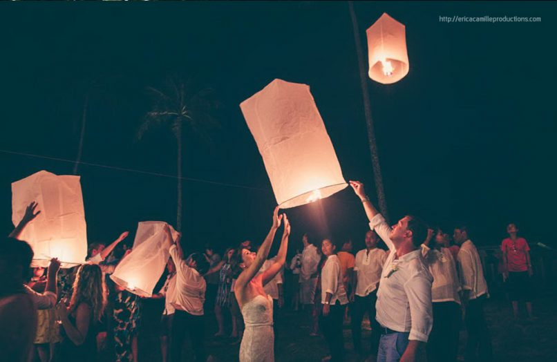 Shantaa Koh Kood weddings Thailand 2