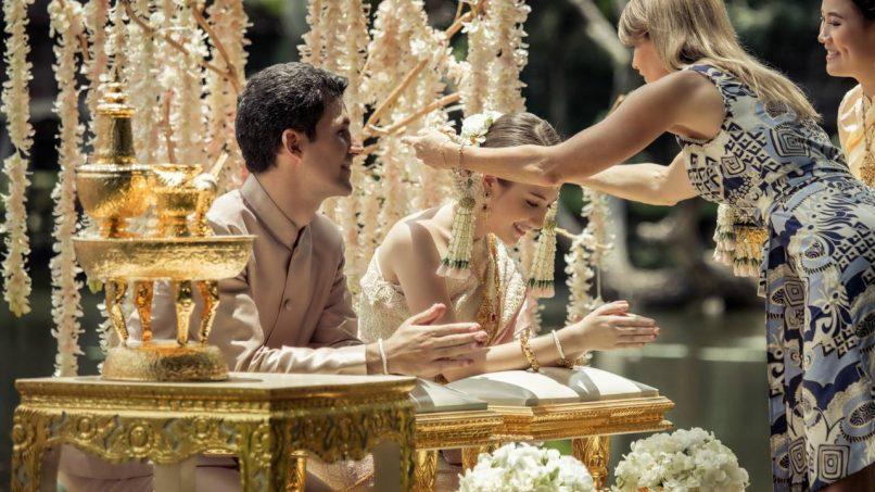 Four Seasons Chiang Mai weddings Thailand
