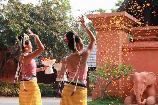 Anantara Golden Triangle Elephant Camp & Resort weddings Thailand