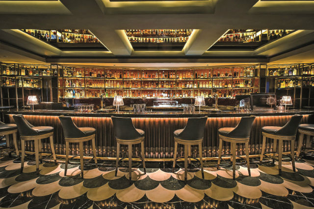 Worldu0027s 50 Best Bars 2017 Atlas Singapore