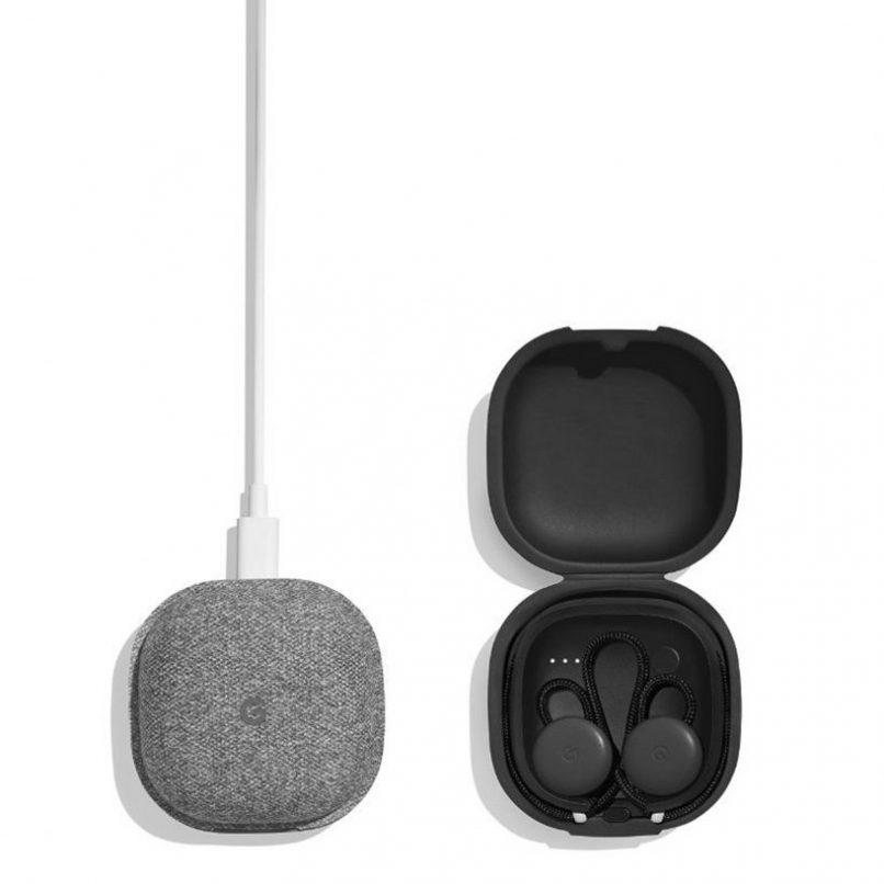 Pixel Earbuds