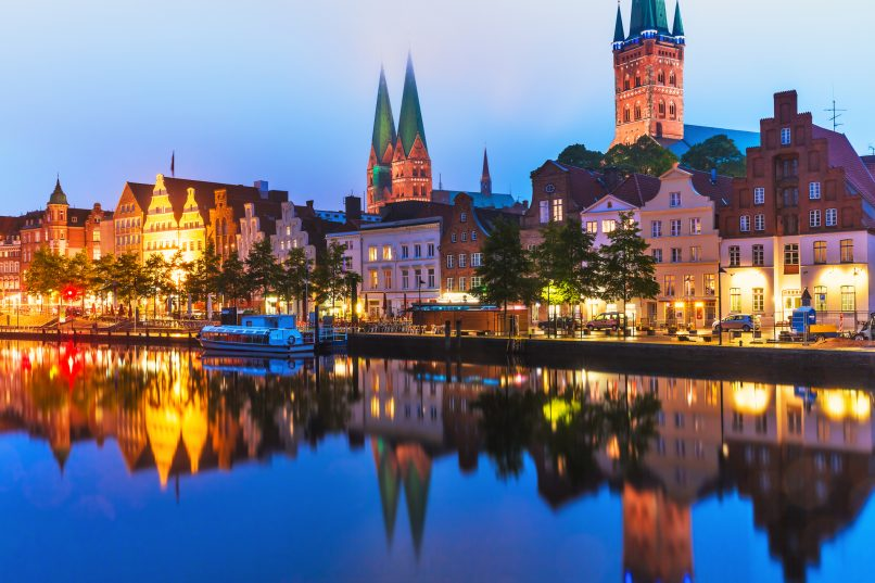 germany's underrated cities