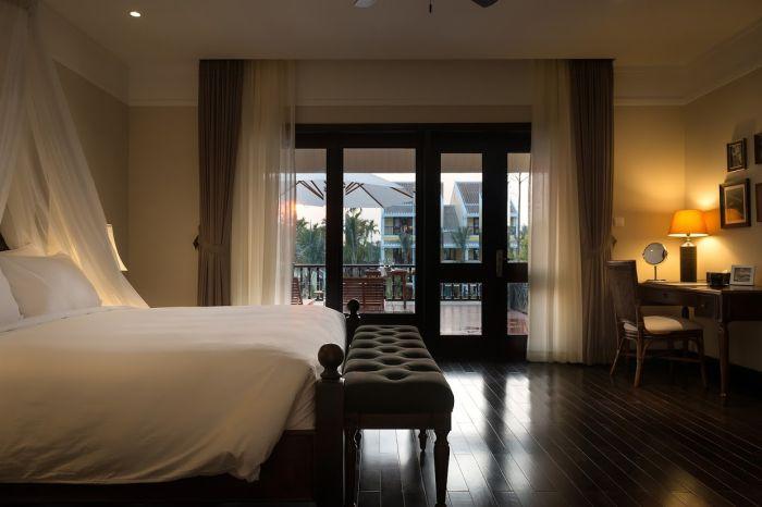 Hoi An - La Siesta Resort and Spa room