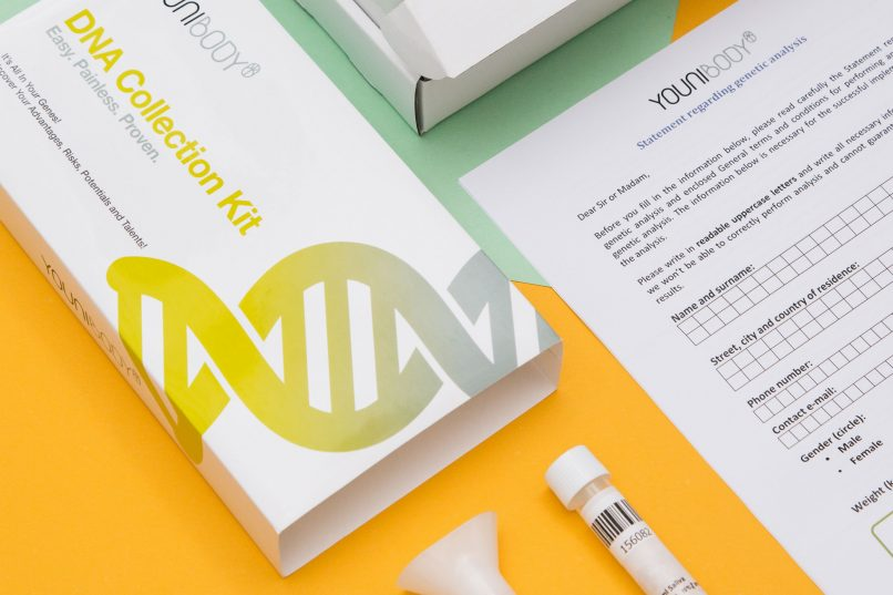 Bioresonance Therapy - DNA test