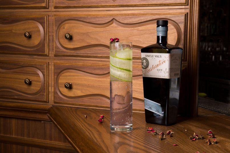 Halloween Parties - Dr. Fern's Gin Parlour