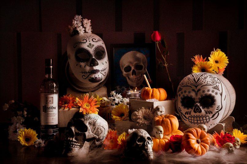 Halloween Parties - Zuma