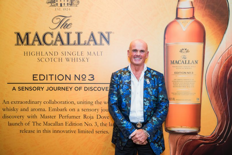 the macallan edition no. 3 review