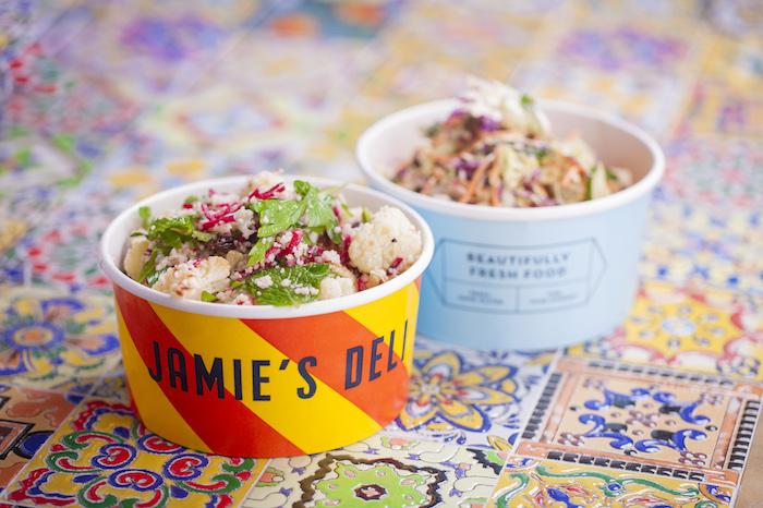 Jamie's Deli Salads