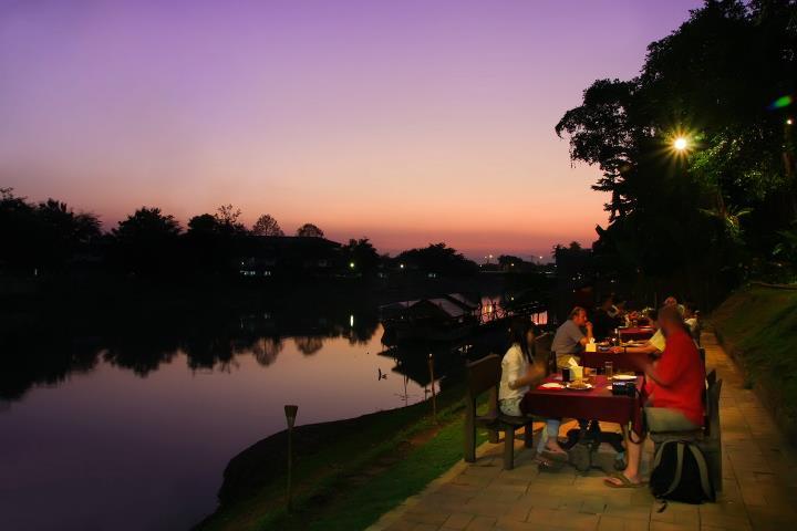 rak thanam chiang mai restaurant