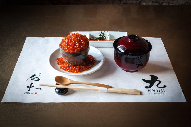 Kyuu by Shunsui