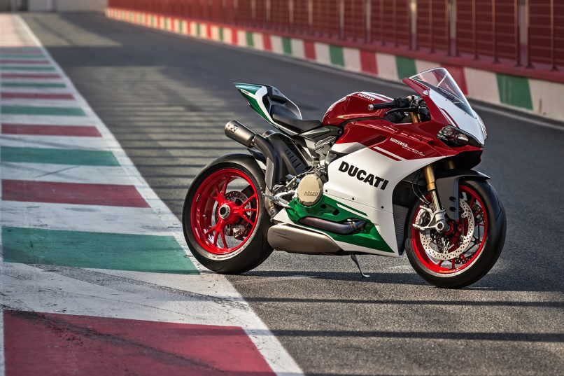 Ducati-1299 Panigale R Final Edition 55