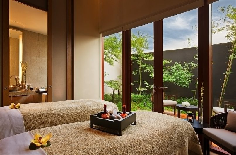 Relaxation Lounge auriga spa