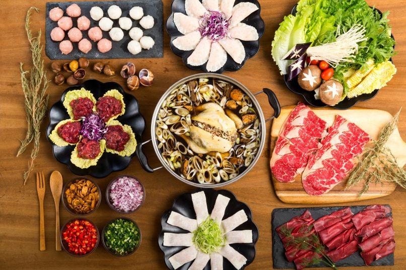 hotpot restaurants - megan's kitchen