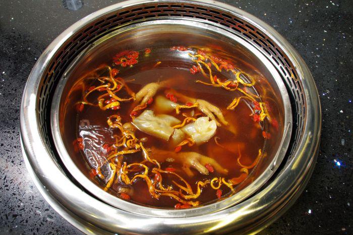 hotpot restaurants - seansin